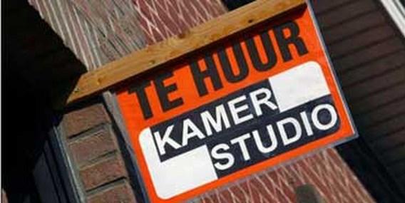 Huurprijzen in Vlaanderen dalen 4,5 procent
