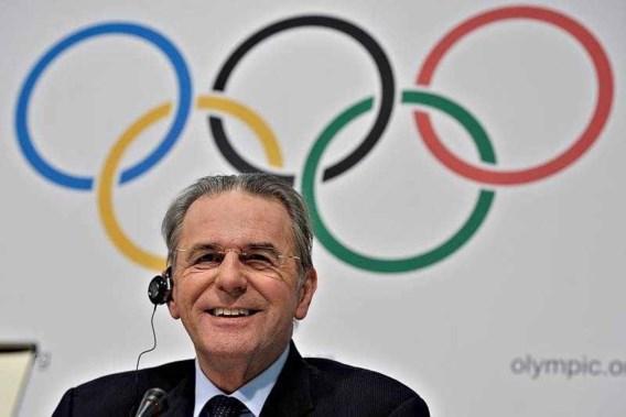 Rogge: 'Veiligheid wordt belangrijkste uitdaging voor Spelen in Rio'