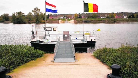 Veer of pont? Rob Huibers/hollandse hoogte