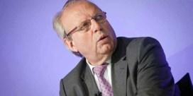 Freddy Willockx: 'Tabula rasa bij voorzitterswissel'