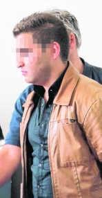 De beschuldigde Anil Yavuz.sgg