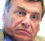 Jean De Ruyt (permanent vertegenwoordiger)