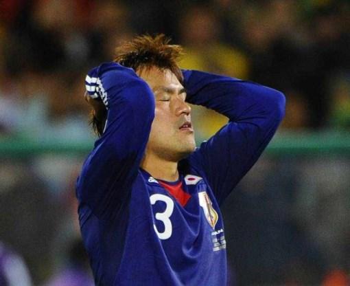 Paraguay na strafschoppen naar kwartfinales