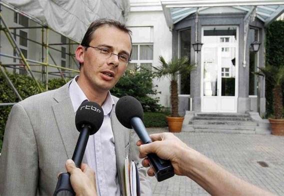Beke: 'Financiële uitklaring biedt kans op stabiele regering'