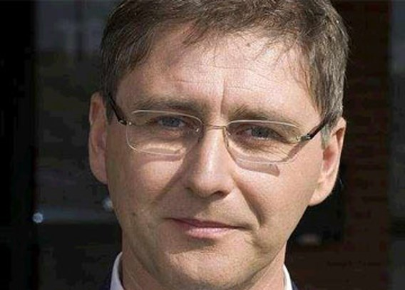 Lode Vereeck: 'Muyters is ook geen doetje'