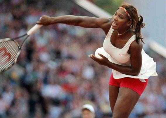 Titelverdedigster Serena Williams geeft forfait voor Australian Open