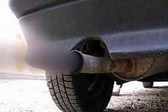 Dieselwagens dubbel zo duur voor stadsrijders