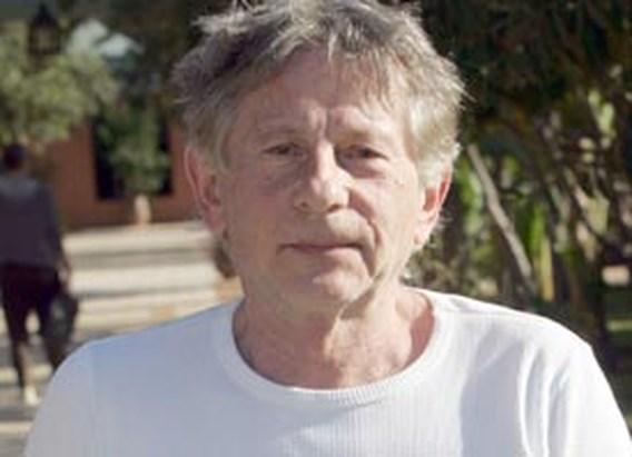 VS blijft jagen op Roman Polanski