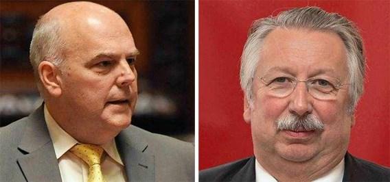 Flahaut morgen voorgesteld als Kamervoorzitter, Danny Pieters Senaatsvoorzitter