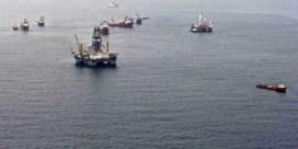 Boren in Golf van Mexico is weer toegestaan