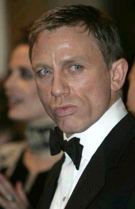 'James Bond' krijgt hoofdrol in verfilming Millenium-trilogie