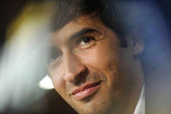 Raul tekent een tweejarig contract bij Schalke 04