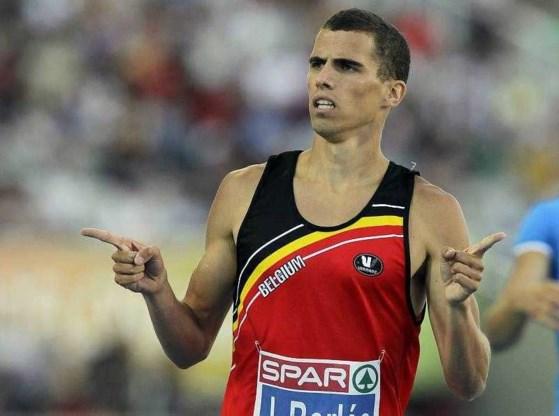 Broers Borlée naar finale 400 meter