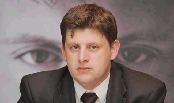 'Open VLD vervalste begroting'