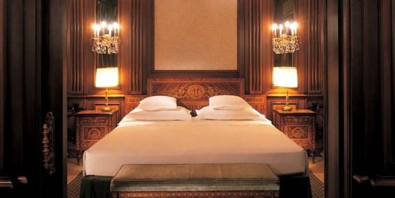 Belgische luxehotels fors goedkoper