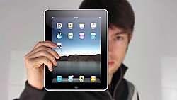 'iPadkoper is elitaire egoïst'