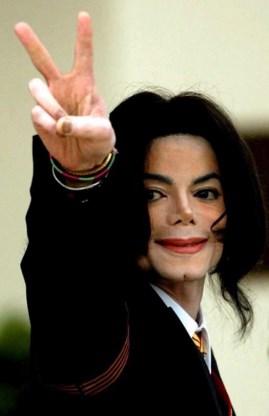 Rechter wijst zelfverklaard liefdeskind Michael Jackson de deur