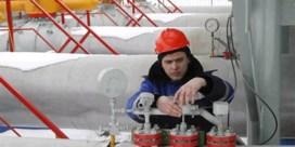 'EU wordt nog meer afhankelijk van Russisch gas'