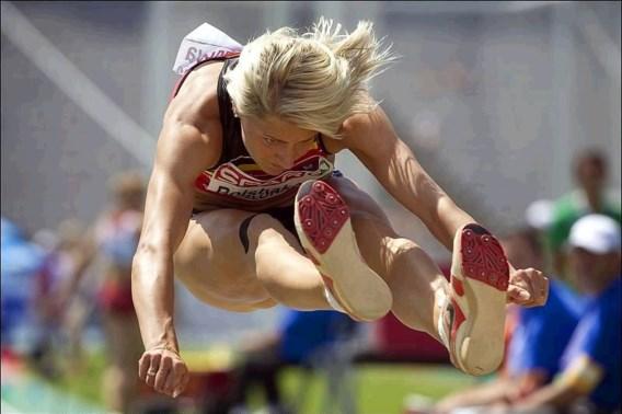 Wie wordt Sportvrouw van het Jaar?