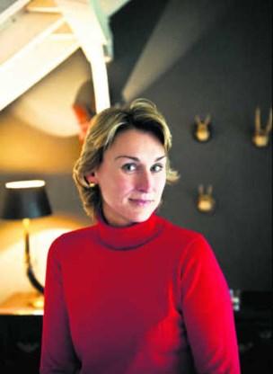 Marie-Rose Morel: 'Dé grote fout die ik heb begaan toen ik vorig jaar genezen was, was mijn plaats in Vlaams Belang opnieuw innemen.'Jimmy Kets