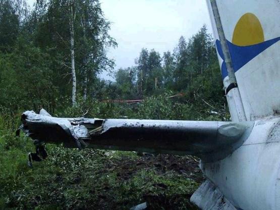Twaalf doden bij vliegtuigcrash in Siberië
