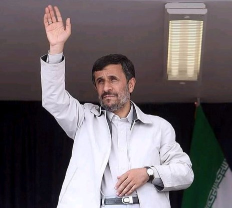 'Protest in Iran heeft geen zin'