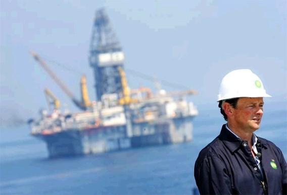 De CEO van BP: na de olieramp, de communicatieramp