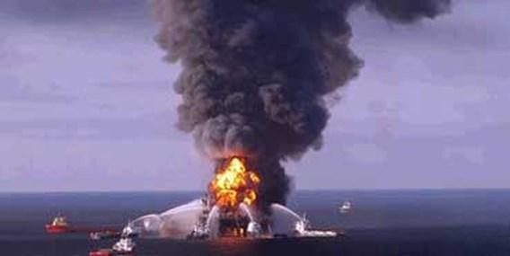 BP: Olieramp had meer dan één oorzaak