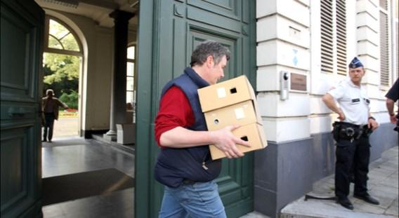 Hof van Cassatie verbreekt arresten over 'Operatie Kelk'