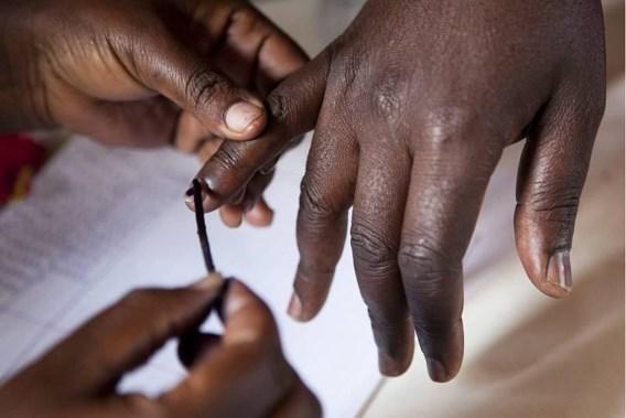 Stembusgang Rwanda zit erop