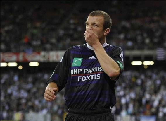 Anderlecht verhuurt Thomas Chatelle aan NEC