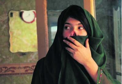 Wat is erger: dat Bibi Aisha verminkt is, of dat 'Time Magazine' dat toont? pn