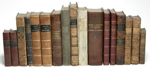 De tien meest verkochte boeken ter wereld