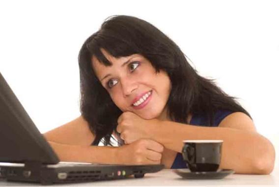 'Online daten biedt weinig kans op ware liefde'