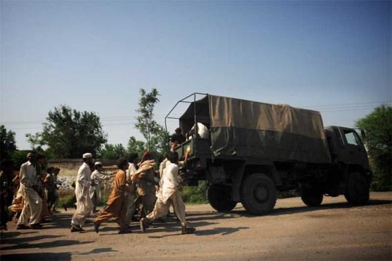 Hulp voor Pakistan dreigt stil te vallen door ongerustheid over corruptie