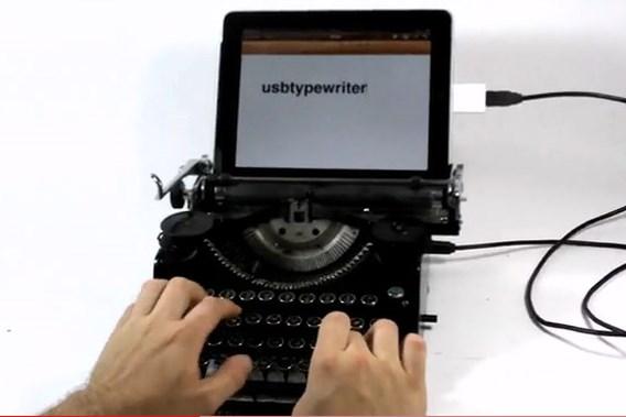 Niets boven een zelfgemaakt toetsenbord of een legoprinter