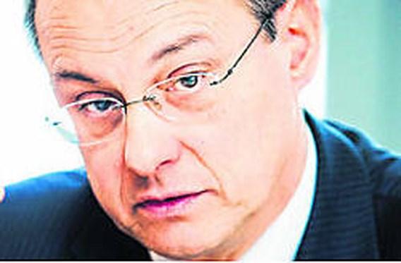 Reinaudo voltijds CEO Agfa-Gevaert