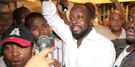Wyclef Jean doet beklag in nieuw lied