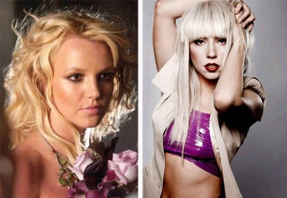 Britney Spears wil duet met Lady Gaga