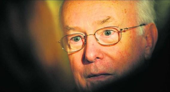 In het gesprek met het slachtoffer mikte kardinaal Danneels op vergiffenis, niet op een compromis.Christophe Licoppe/pn