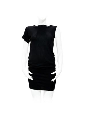 'Little Black Dress' officieel in  woordenboek