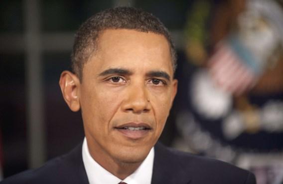 Obama beëindigt gevechtsmissie in Irak officieel