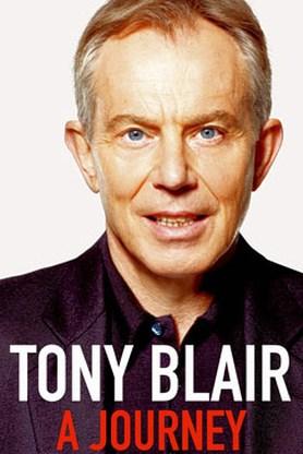 Blair uit spijt voor doden in Irak in memoires