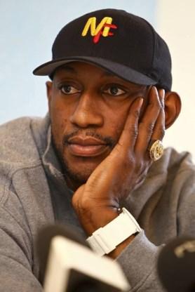 Mbenga verlaat de Lakers