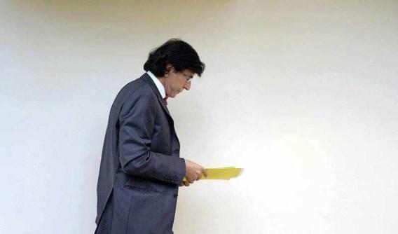 Het ultieme voorstel van Di Rupo sneuvelt