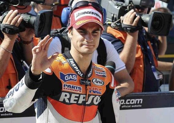 MotoGP: Pedrosa pakt pole in San Marino
