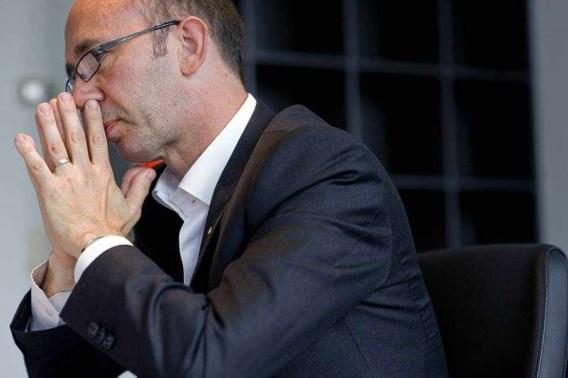 Demotte wil alle opties openhouden, ook die zonder Vlaanderen