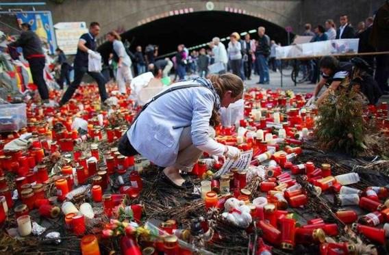 Burgemeester Duisburg buiten schot in vooronderzoek Love Parade
