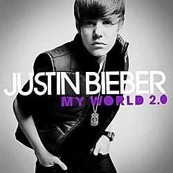 Justin Bieber is 3 procent van Twitter.