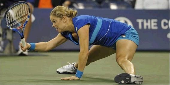 Kim Clijsters: 'Alles moet beter tegen Venus'